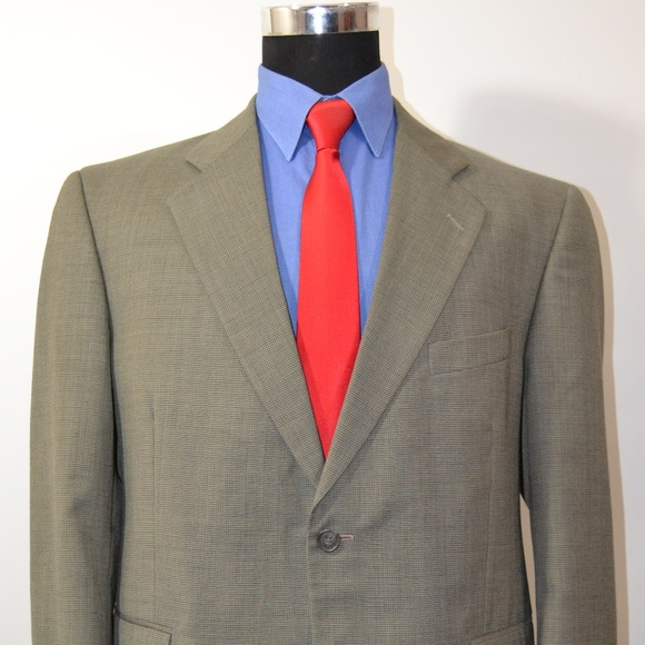 Kilburne & Finch Other - Kilburne & Finch 42S Sport Coat Blazer Suit Jacket